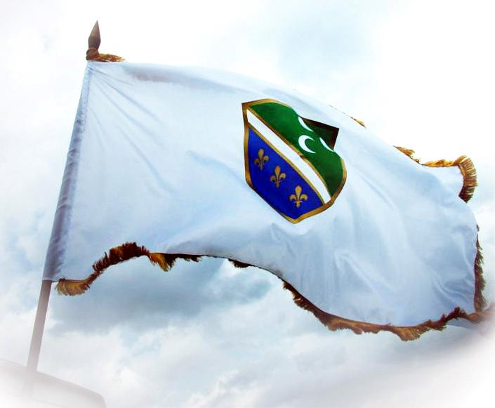 11. maj - Dan bošnjačke nacionalne zastave