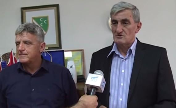 Delegacija opštine Rožaje posjetila opštinu Tutin