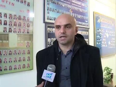 Povodom dana ljudskih prava Zaštitnik građana opštine Tutin obišao učenički parlament Gimnazije