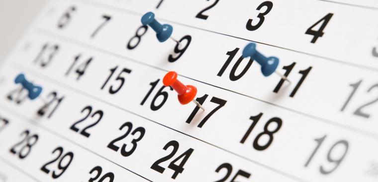 Važni datumi