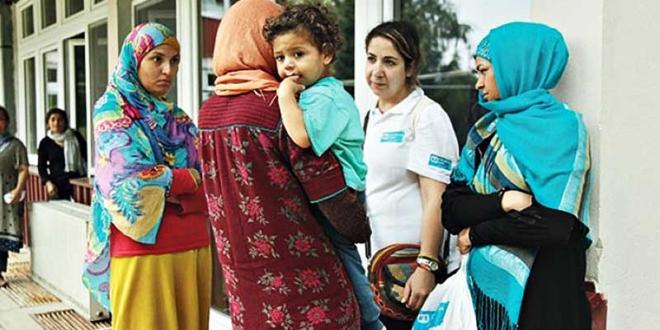 Pomoć Tutinu zbog izbegličke krize