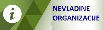 Nevladine organizacije