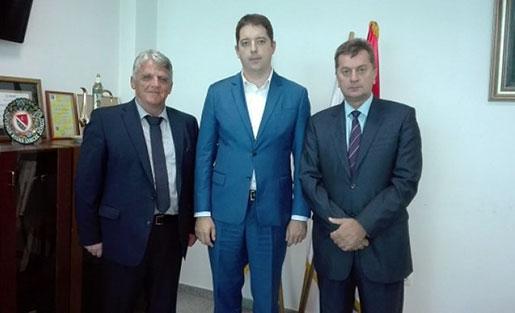 Tutin je za Vladu Srbije jedan od prioriteta u ovom kraju
