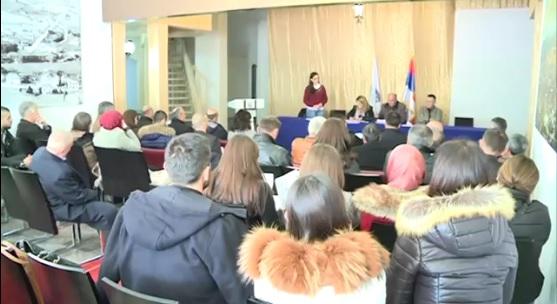 Održana peta redovna sjednica SO-e Tutin