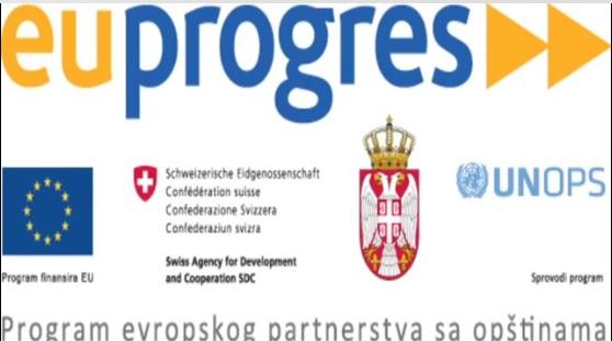 Opština Tutin potpisala je ugovor sa Evropskim Progresom o finansiranju projekta izgradnje OŠ u Zapadnom Mojstiru