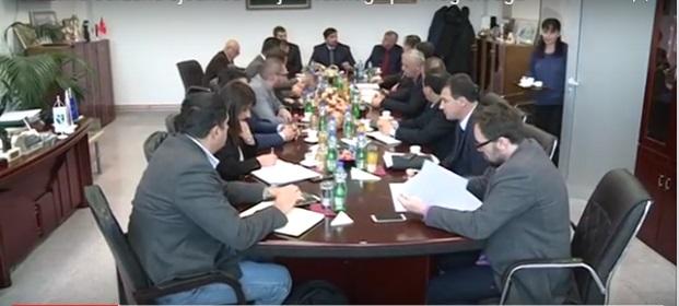 U Tutinu održana sjednica Savjeta raškog upravnog okruga