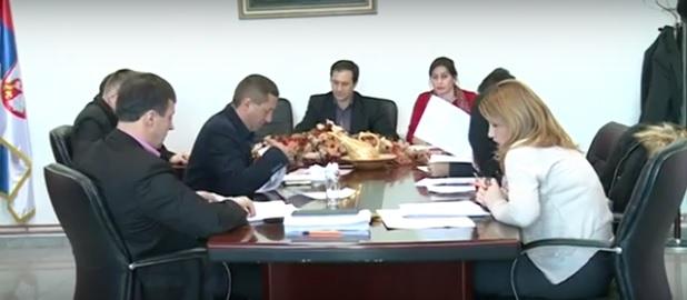 Opštinsko vijeće u Tutinu na sjednici utvrdilo prijedlog odluke o budžetu za 2017. godinu