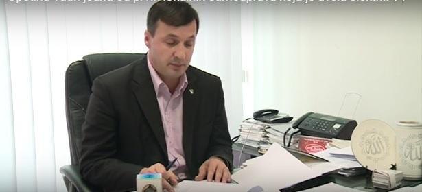Opština Tutin jedna od prvih lokalnih samouprava koja je uvela elektronski oblik matičnih knjiga