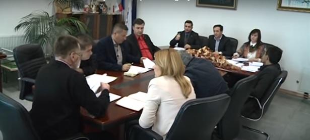 Održana treća redovna sjednica opštinskog vijeća Tutina