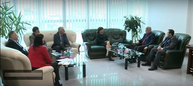 Ambasadorka Češke Republike, Ivana Hlavsova posjetila opštinu Tutin
