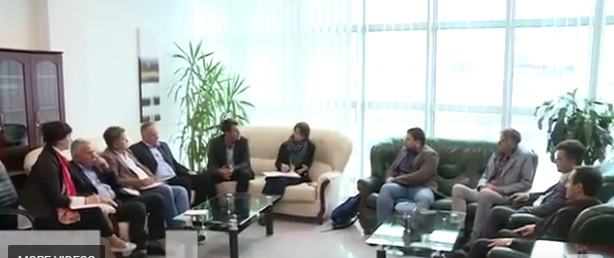 Zajednički projekat privredne komore Srbije UNDP i lokalne samouprave kroz saradnju sa dijasporom