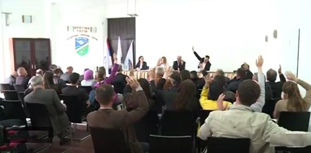 Skupština opština Tutin usvojila rebalans budžeta za 2017. godinu