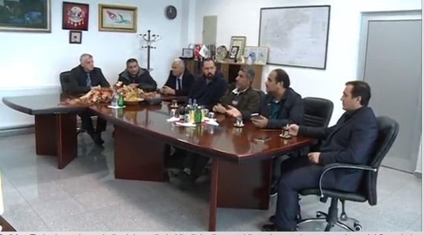 Opštinu Tutin posjetila delegacija iz Ujedinjenih Arapskih emirata
