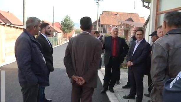 Asfaltirana još jedna ulica u naselju Velje polje u dužini od 600m