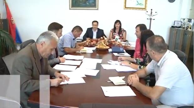 Održana 17. redovna sjednica opštinskog vijeća opštine Tutin