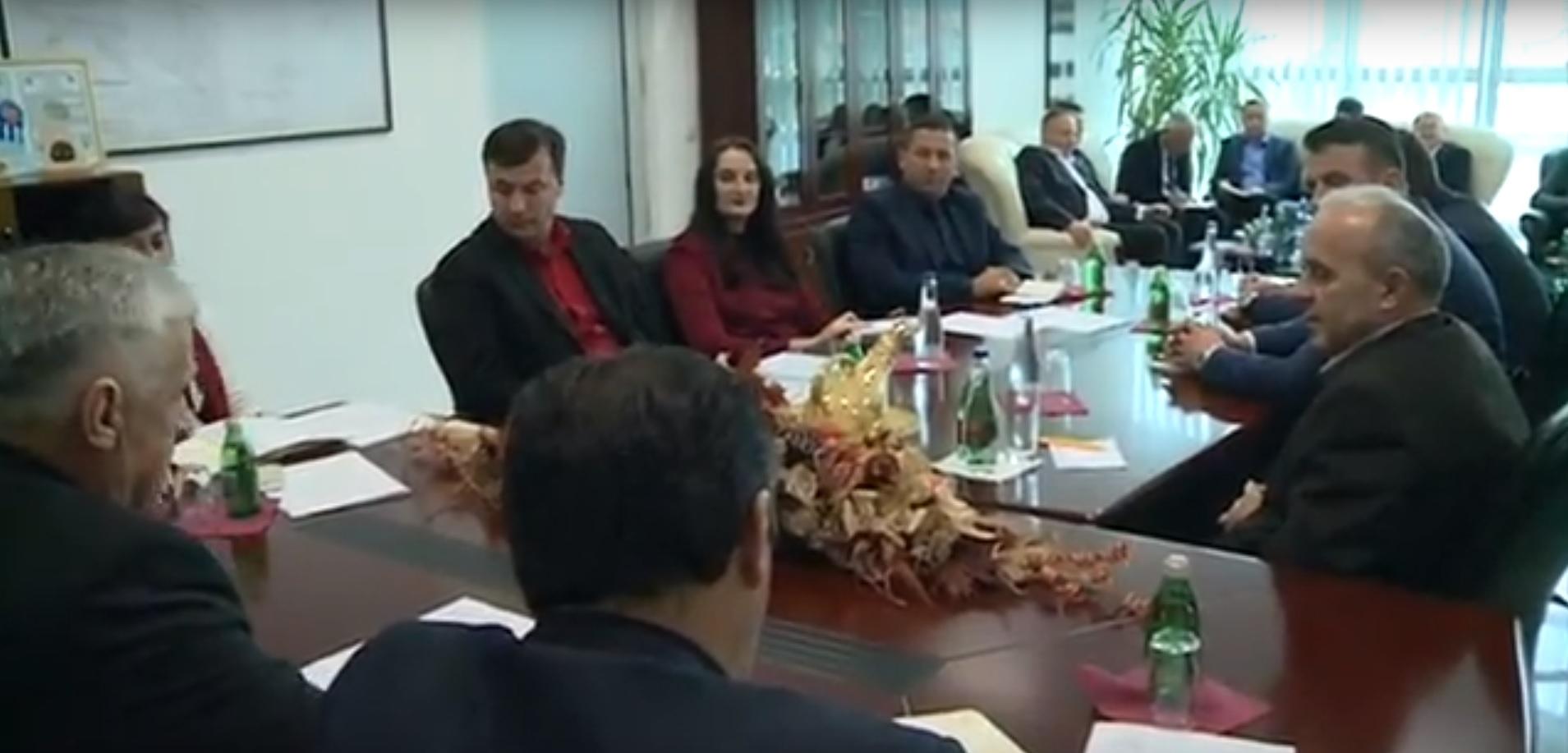 Održana 19. redovna sjednica opštinskog vijeća Tutina