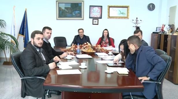 Održana prva sjednica opštinskog vijeća opštine Tutin