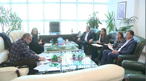 Opštinu Tutin posjetili predstavnici programa Swis Pro