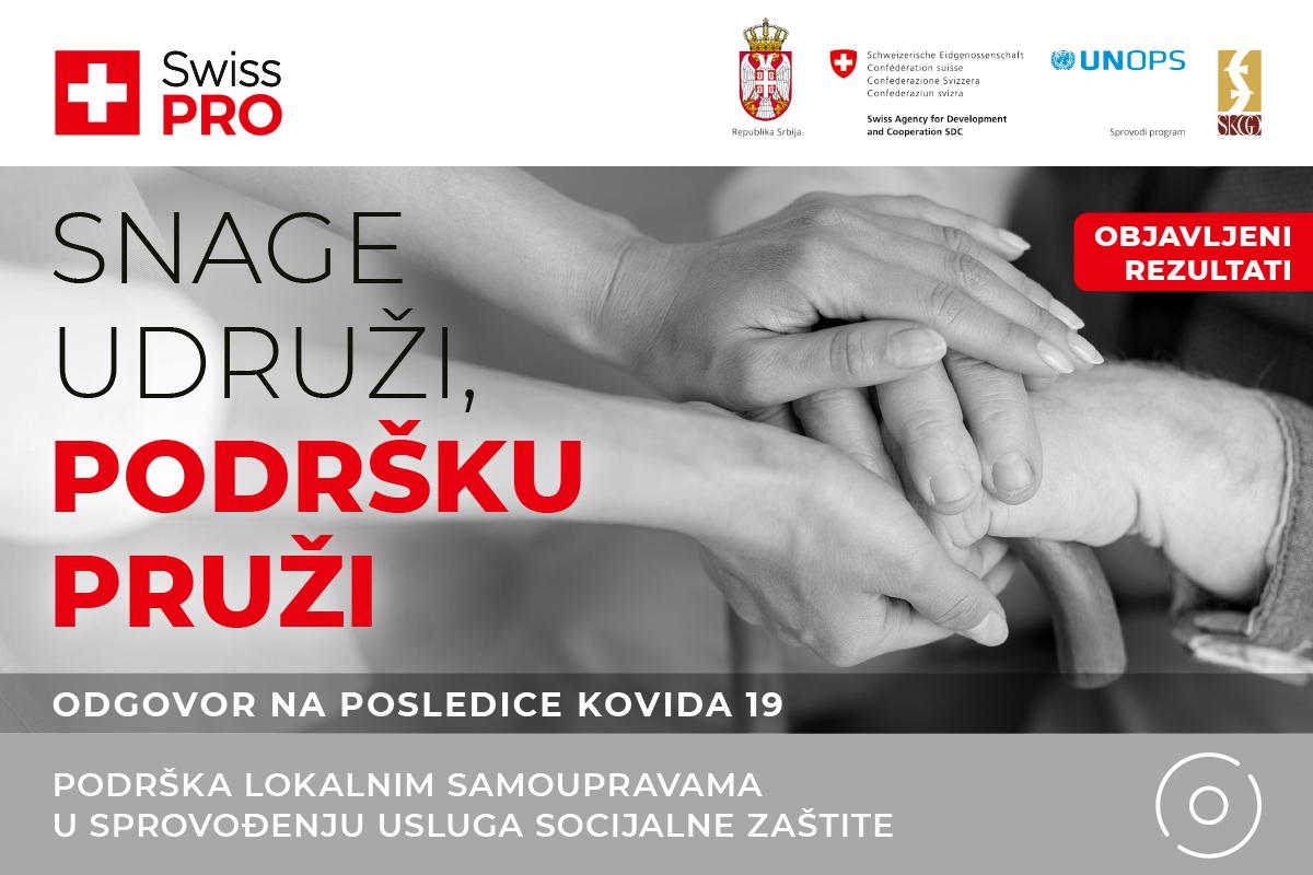 Kontiuitet dobre saradnje opštine Tutin i Swiss PRO programa